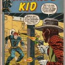 Rawhide Kid (1955 series) #94 Marvel Comics 1971 Good