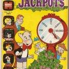 Richie Rich Jackpots #6 Harvey Comics 1973 Good