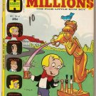 Richie Rich Millions #67 Harvey Comics 1974 Very Good -