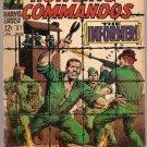 Sgt. Fury #57 Marvel Comics 1968 Howling Commandos Poor