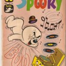 Spooky (1955 series) #123 Harvey Comics 1971 Poor