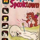 Spooky Spooktown #40 Harvey Comics 1971 Good