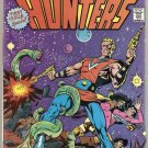 Star Hunters #1 DC Comics 1977 Very Good
