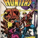 Star Hunters #2 DC Comics 1978 Very Good