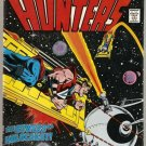 Star Hunters #3 DC Comics 1978 Very Good