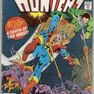 Star Hunters #5 DC Comics 1978 Good/Very Good