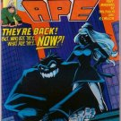 Angel and the Ape #1 (1991 series) DC Comics Fine