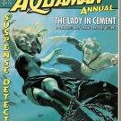 Aquaman Annual (1994) #3 DC Comics FN