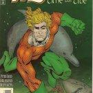 Aquaman Time and Tide #1 DC Comics FN