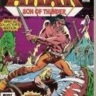 Arak Son of Thunder #1 DC Comics Fine B
