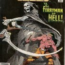 Arak Son of Thunder #12 DC Comics GD