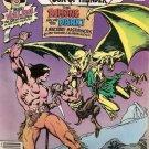 Arak Son of Thunder #13 DC Comics GD