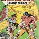 Arak Son of Thunder #3 DC Comics GD