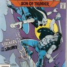 Arak Son of Thunder #6 DC Comics GD