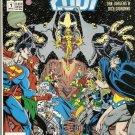 Armageddon 2001 #1 DC Comics FN