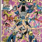 Armageddon 2001 #2 DC Comics Fine