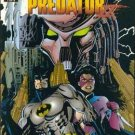 Batman versus Predator II: Bloodmatch #1 DC Comics 1994 Fine/Very Fine
