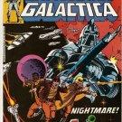 Battlestar Galactica (1979) #6  Marvel Comics FN/VF