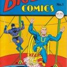 Big Bang Comics (1994 Caliber) #1 Fine