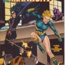 Birds of Prey Manhunt #2  DC Comics Batman 1996 Fine