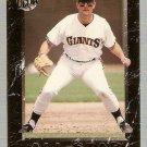 1992 Fleer Ultra All-Star Baseball Card #11 Will Clark