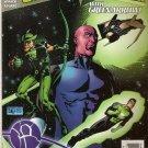Green Lantern (1990 series) #163 DC Comics 2003 VF