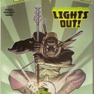 Green Lantern (1990 Series) #167 DC Comics 2003 FN