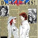 Justice Four Balance #2 Marvel Comics 1994 NM