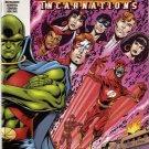 JLA Incarnations #5 Justice League of America DC VF