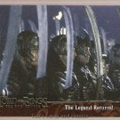 Lord of the Rings The Two Towers Promo Card #P3