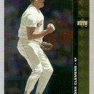 1994 Upper Deck SP Baseball Card #152 Roger Clemens