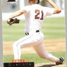 1993 Pinnacle Baseball Card #25 Roger Clemens