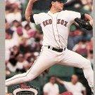 1992 Topps Stadium Club Baseball Card #80 Roger Clemens