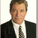 William Shatner Tek World Card #100