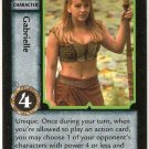 Xena Warrior Princess CCG Gabrielle Card