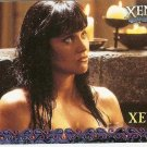 Xena Warrior Princess Seasons 4 and 5 Promo Card #P4