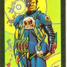 Plasm Zero Issue Holographic Foil Card #4 Great Grimmax