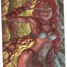 Ed Beard Jr.'s Flights of Fantasy Promo Card Mistress Solecism