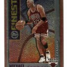 1995-96 Topps Mystery Finest #M1 Michael Jordan