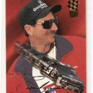 1995 Press Pass VIP Racing Card #9 Dale Earnhardt