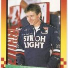 1989 Maxx Previews Racing Card #5 Mark Martin
