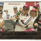 1994 Action Packed Racing Card #32 Dale Earnhardt WIN NM-MT