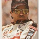 1993 Action Packed Racing Card #124 Dale Earnhardt Braille