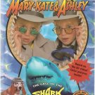 Adventures of Mary-Kate and Ashley Case Shark Encounter