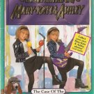 Adventures of Mary-Kate and Ashley Rock & Roll Mystery