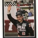 1991 Traks Racing Card #1 Jeff Gordon Rookie RC