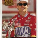 1995 Crown Jewels Promos #PR1 Jeff Gordon Ruby/12,000
