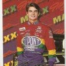 1996 Maxx Chase the Champion #1 Jeff Gordon