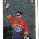 1996 Press Pass M-Force #P3 Jeff Gordon Silver Promo