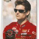 1995 Action Packed Country #P1 Jeff Gordon Promo